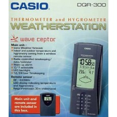 CASIO DQR-300