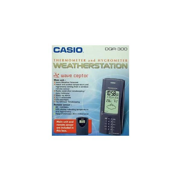 CASIO DQR-300
