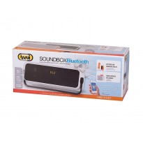 TREVI KBB310BT BLUETOOTH DIGITAL BOOMBOX