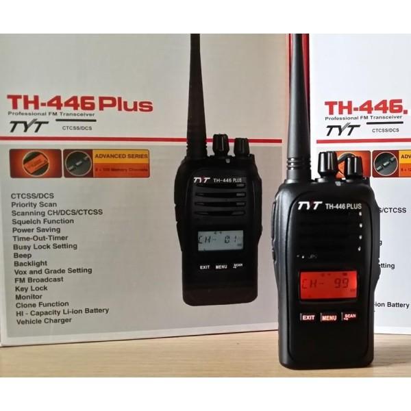 R/T PROXEL TH-446 Plus PMR446