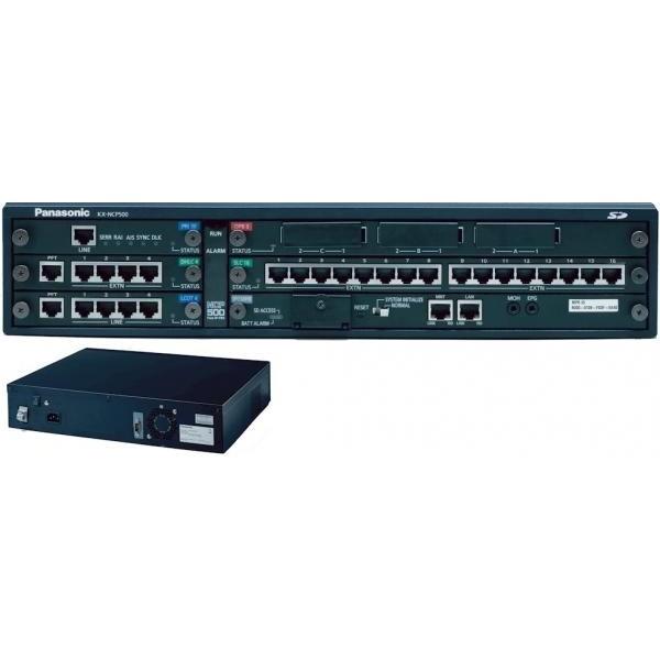 CENTRALE TEL. KX-NCP500NE PAN.