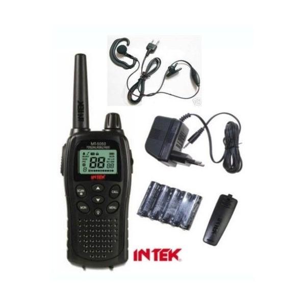R/T INTEK MT-5050 12Km