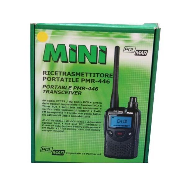 POLMAR MINI R/T PMR-446