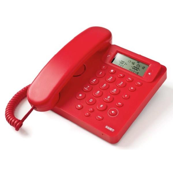 SAIET EGO TELEFONO A FILO MEM.DIR +SVEGLIA