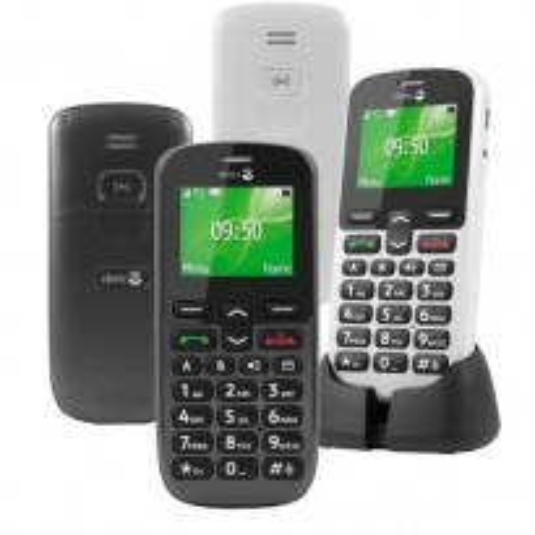 DORO PhoneEasy 508 GSM
