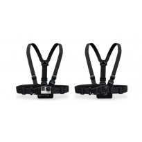 CHESTY CHEST HARNESS MOUNT FISSAGGIO PETTO ADULTI x GOPRO