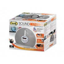 TREVI SR 8410 BT SOUNDCENTER  RADIO mp3